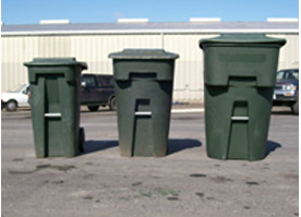 Castle Rock Garbage Service